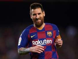 Liga, Messi in goal in 16 edizioni di fila: da record nel 21° secolo
