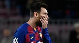 Slavia Praga crítica mau comportamento dos jogadores do Barça. Goal