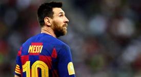 UEFA quer Champions continuando em agosto, diz jornal. GOAL