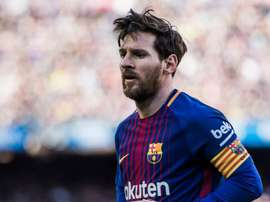 Messi est le meilleur selon Federico Fazio. Goal