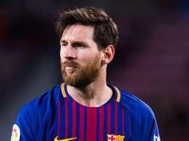 Messi a refusé une belle offre en provenance de Chine. Gol