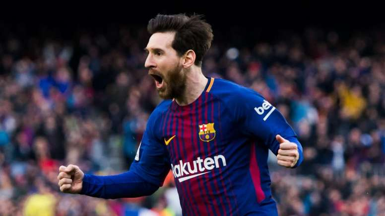 Barcelona-Chelsea. Goal