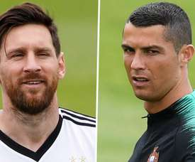 O debate entre que é o melhor será eterno. Goal