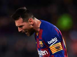 Messi discussing new deal - Abidal. GOAL