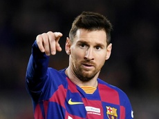 Messi believes La Liga is more equal. GOAL