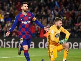 Barça tem mês complicado e decisivo pela frente. GOAL