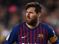 Bartomeu pense à l'avenir sans Messi. Goal
