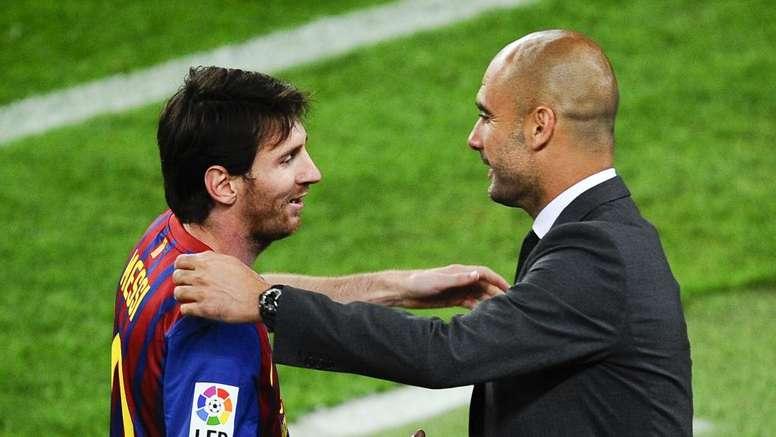 'Repubblica': Arnault vuole il Milan, sogni Messi e Guardiola