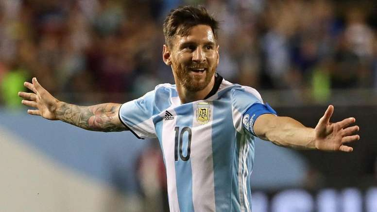 Biglia hopes that Messi can win the World Cup. GOAL