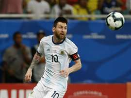 Paraguay manager outlines plan to face Messi's Argentina. GOAL