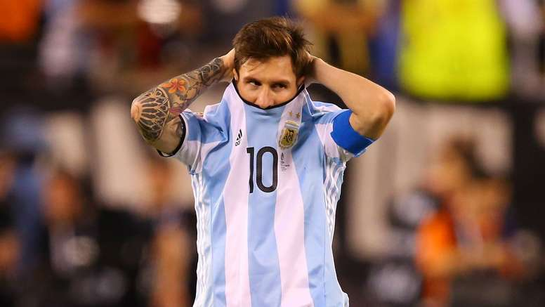 Despite Bolivia's sanction Argentina remain outside of a World Cup qualifying place. GOAL