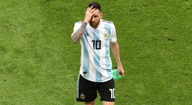 Argentina need Messi – Tevez urges Lionel not to retire