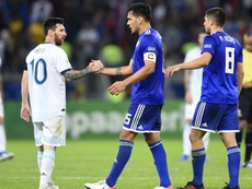 'Argentina lucky to be alive at Copa America'