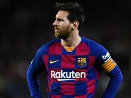 Messi still a target for Inter Miami. GOAL