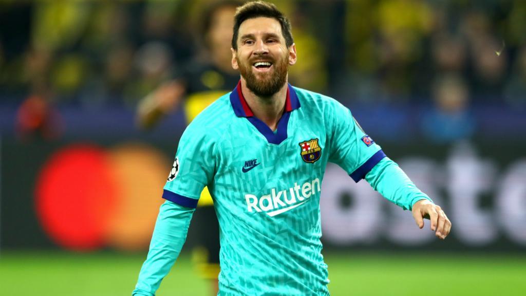 Borussia Dortmund - Barcelona: how and where to watch