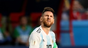 Messi could make a return to Argentina. GOAL