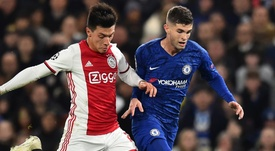 Ajax x Chelsea: o jogo que ninguém merecia perder