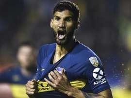 Copa Libertadores Review: Boca Juniors qualify for last 16. Goal