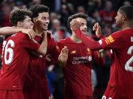 L'idea del Liverpool: due squadre per due competizioni. Goal