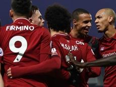 Liverpool peut compter sur sa force. Goal