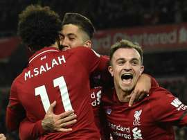 Straordinaria vittoria del Liverpool. Goal
