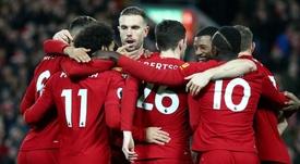 Il Liverpool si qualifica per la prossima edizione di Champions. Goal