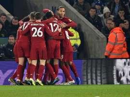 Leicester-Liverpool 0-4: 'Reds' inarrestabili e sempre più primi