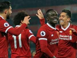 Liverpool est en feu cette saison. Goal