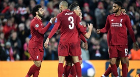 Salah is completely fine – Klopp