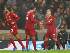 Premier Data Diary: Liverpool overcome Mane injury to make it 40 games unbeaten