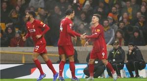 Premier Data Diary: Liverpool overcome Mane injury to make it 40 games unbeaten