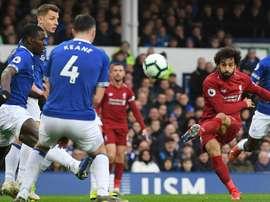 Liverpool laisse le trône à Man City. Goal