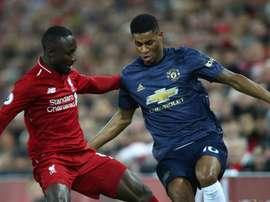 Manchester United - Liverpool : pourquoi cette rivalité secoue le foot anglais. AFP