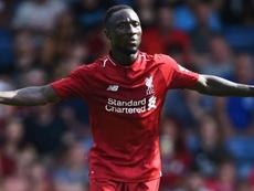Liverpool's new arrivals have impressed Moreno. GOAL