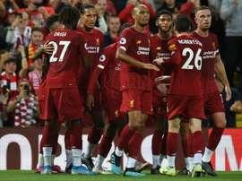 Liverpool-Norwich 4-1: debutto vincente per i Reds che perdono però Alisson