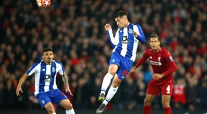 Tiquinho Soares nel radar della Roma. Goal