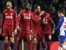 Liverpool in semifinale di Champions. Goal
