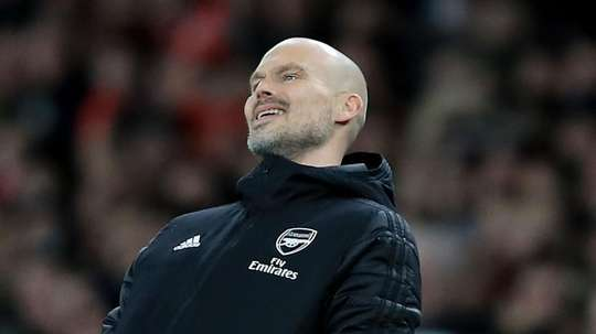 Ljungberg: This is not Arsenal
