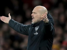 Ljungberg wants Arsenal decision. GOAL