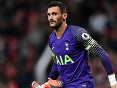 Lloris will stay as Spurs' captain. GOAL