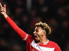 Lloyd Kelly will join up with Bournemouth. GOAL