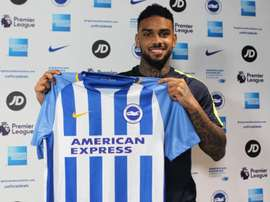 Brighton break transfer record for Locadia