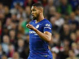 Loftus-Cheek opted to stay at Chelsea and fight for his place. GOAL