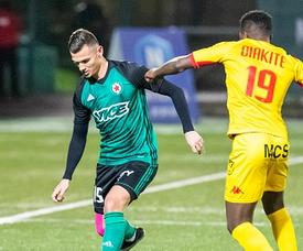 Loïc Goujon vers Orléans ? Goal