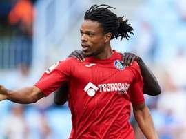 Remy fait son retour en Ligue 1. Goal