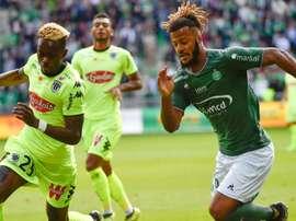 Loïs Diony en veut au FC Nantes. Goal