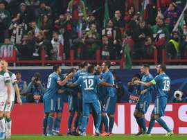 La Juve vince nei minuti di recupero. Goal