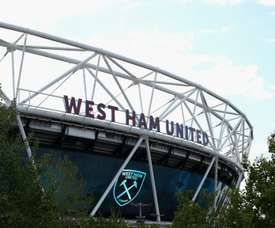 West Ham will now be able to sell 60,000 tickets for games. GOAL