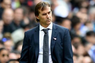 Mourinho was furious. GOAL