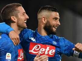 Le formazioni ufficiali di Fiorentina-Napoli. Goal